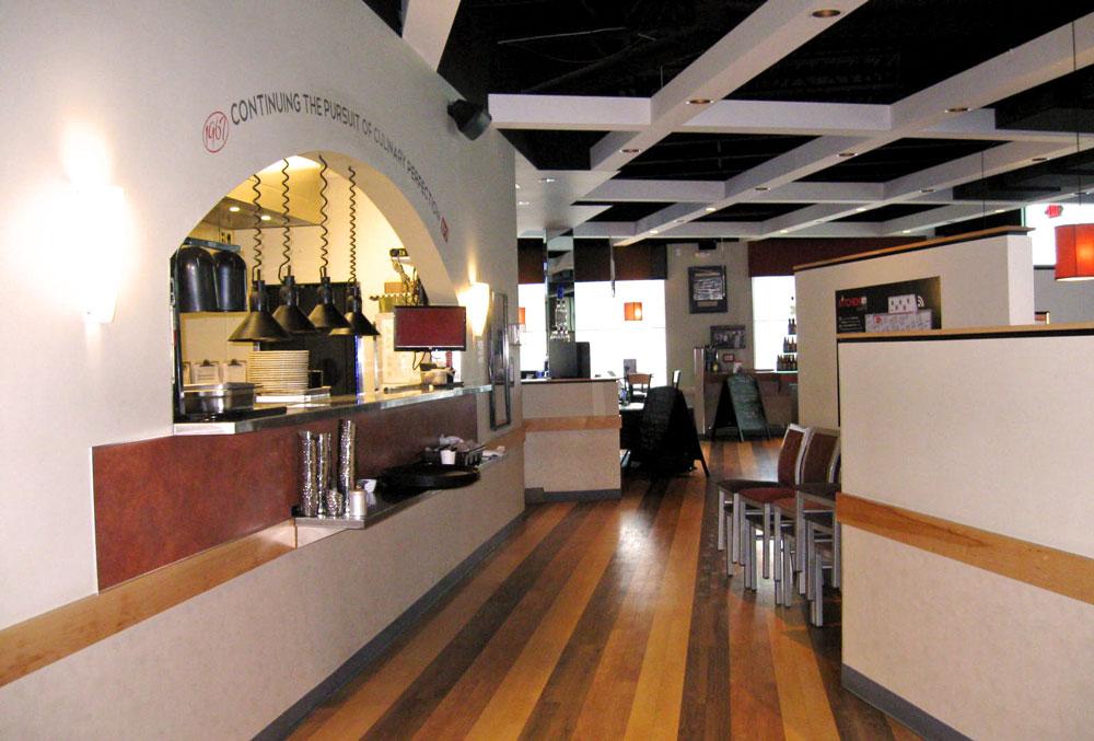 Kitchen 67 Restaurant - Portfolio